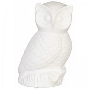 """Veioza """"Owl"""", Clayre & Eef"""