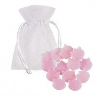 Ceara Parfumata Bubblegum set 12 buc, Bomb Cosmetics