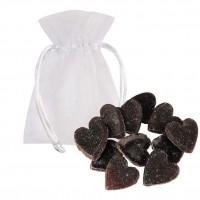 Ceara Parfumata Chocolate set 12 buc, Bomb Cosmetics