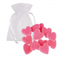 Ceara Parfumata Jelly Belly set 12 buc, Bomb Cosmetics