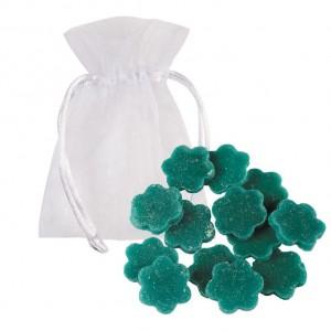Ceara Parfumata Raindrops on Roses set 12 buc, Bomb Cosmetics