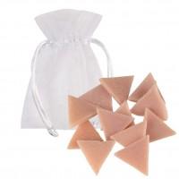 Ceara Parfumata White Chocolate Truffle set 12 buc, Bomb Cosmetics