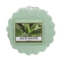 Tarta Parfumata Aloe Water, Yankee Candle