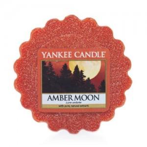 Tarta Parfumata Amber Moon, Yankee Candle