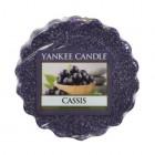 Tarta Parfumata Cassis, Yankee Candle