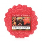Tarta Parfumata Christmas Memories, Yankee Candle