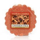 Tarta Parfumata Cinnamon Stick, Yankee Candle
