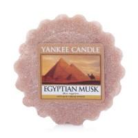 Tarta Parfumata Egyptian Musk, Yankee Candle