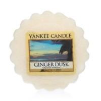 Tarta Parfumata Ginger Dusk, Yankee Candle