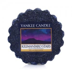 Tarta Parfumata Kilimanjaro Stars, Yankee Candle