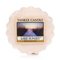 Tarta Parfumata Lake Sunset, Yankee Candle