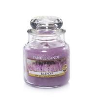 Lumanare Parfumata Borcan Mic Lavender, Yankee Candle