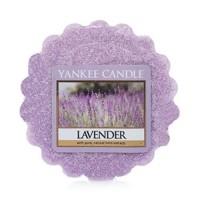 Tarta Parfumata Lavender, Yankee Candle
