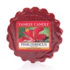 Tarta Parfumata Pink Hibiscus, Yankee Candle