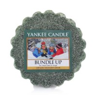 Tarta Parfumata Bundle Up, Yankee Candle