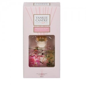 Betisoare Parfumate New Signature, Fresh Cut Roses, Yankee Candle
