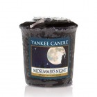 Lumanare Parfumata Votive Midsummer's Night, Yankee Candle
