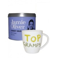 Cana Jamie Oliver - Top Gramps
