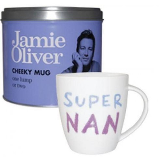 "Cana Jamie Oliver ""Super Nan"" 350ml, Churchill"