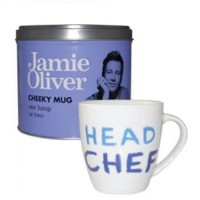 "Cana Jamie Oliver ""Head Chef"" 350ml, Churchill"