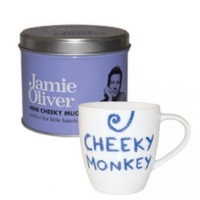 "Cana Jamie Oliver ""Cheeky Monkey"" 350ml, Churchill"