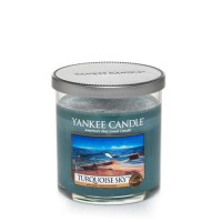 Lumanare Parfumata Pahar Mic Turquoise Sky, Yankee Candle