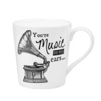 "Cana About Time ""You're MUSIC to my ears"" 300ml, Churchill"