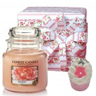 Set Cadou Sweet Peonies & Love