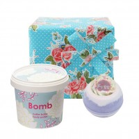 Set cadou Sugar Kiss, Bomb Cosmetics