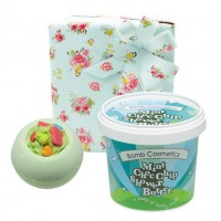 Set cadou Queen of Bath, Bomb Cosmetics