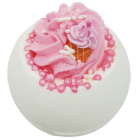 Sare de baie efervescenta Ice Cream Queen, Bomb Cosmetics 160g