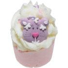 Bath Mallow Top Cat