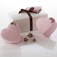 Set cadou Happy Hearts, Bomb Cosmetics