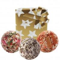 Set saruri de baie Flower Bazar Candy, Bomb Cosmetics