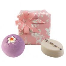 Set cadou Lavender Field, Bomb Cosmetics
