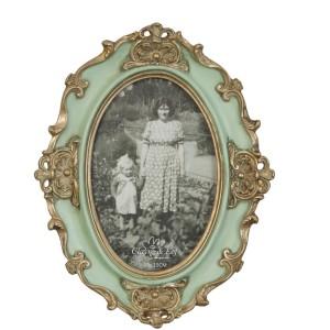 """Rama foto """"Vintage"""" 10*15 cm, Clayre & Eef"""