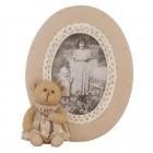 """Rama foto """"Teddy Bear"""" 6*9 cm, Clayre & Eef"""