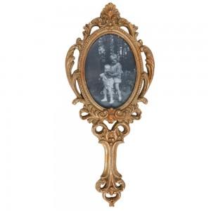 """Rama foto """"Vintage"""" 9*13 cm, Clayre & Eef"""