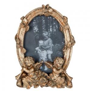 "Rama foto ""Heaven"" 8*12 cm, Clayre & Eef"
