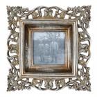 """Rama foto """"Vintage"""" 10*10 cm, Clayre & Eef"""