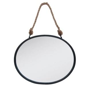 "Oglinda ""Oval Frame"", Clayre & Eef"