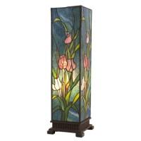 """Veioza """"Tulips Tiffany"""", Clayre & Eef"""