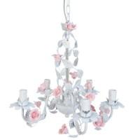"Lustra ""Pink Roses"", Clayre & Eef"