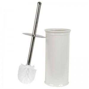 """Perie pentru toaleta cu suport """"Simplicity"""", Clayre & Eef"""