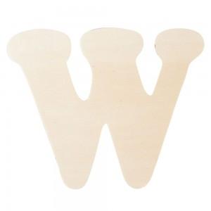 Decoratiune litera W, Clayre & Eef