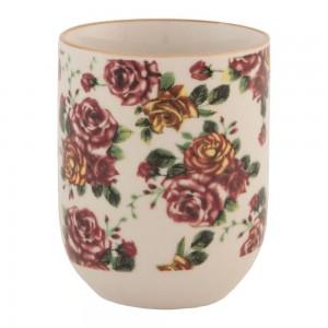 Cana din ceramica, Clayre & Eef