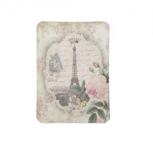 "Felicitare ""Tour Eiffel"", Clayre & Eef"