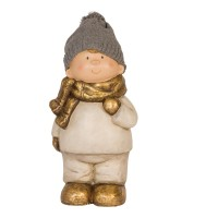Decoratiune Winter Boy, Clayre & Eef