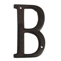 Decoratiune litera, Clayre & Eef