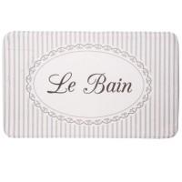 """Covoras de baie """"Le Bain"""", Clayre & Eef"""